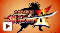 Vid�o : Samurai Shodown II : Android & iOS Trailer