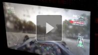 vidéo : F1 2010 : video Gameplay screener #6