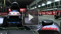 Vid�o : F1 2010 : Singapour trailer de nuit