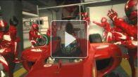 Vid�o : F1 2010 : Trailer de lancement