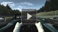 F1 2010 : la vidéo de gameplay qui calme