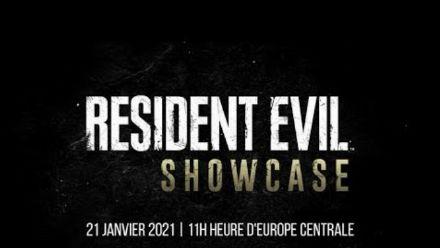Vid�o : Resident Evil Showcase en direct et en VOSTFR (REPLAY)