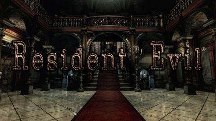 Resident Evil : 20 ans d'horreur Comic Con 2016