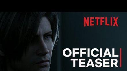 Vid�o : Resident Evil : Teaser série Netflix Infinite Darkness
