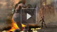 Vid�o : SoulCalibur : Broken Destiny - E3 Trailer avec Kratos