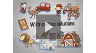 Vid�o : Scribblenauts : Comic-Con trailer