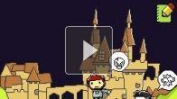 Vid�o : Scribblenauts : developer diary