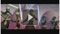 Vidéo : SW The Clone Wars Héros République vidéo #1