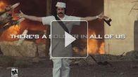 Publicité CoD Black Ops avec Kobe Bryant