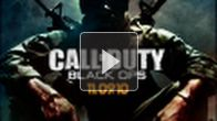 Call of Duty Black Ops World Premiere Uncut Trailer