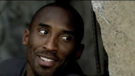 Vidéo : Call of Duty Black Ops : Publicité avec Kobe Bryant