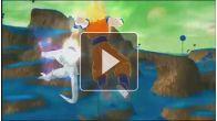 Vid�o : E3 09 > DB Raging Blast : premier trailer