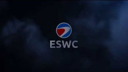 ESWC Metz - LoL Open Tour - Trailer