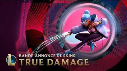 Bande annonce : True Damage.