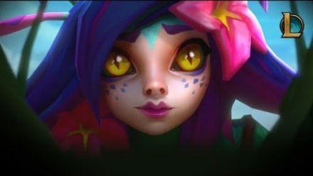 Neeko, Caméléon curieux | Bande-annonce de champion - League of Legends