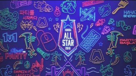 Que la fête commence | Événement All-Stars 2019 - League of Legends