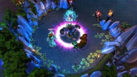 League of Legends : Les Rift Rivals débutent en Asie Twitch