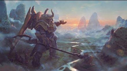 Higher | Mecha Kingdoms Skins Teaser - League of Legends