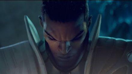 Lien des ténèbres : League of Legends