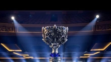 Worlds 2020: Semifinals Opening Tease | G2 vs DWG | SN vs TES