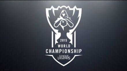 FW vs OG - Quarterfinals Day 1 Game 1