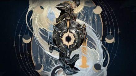 Le Jugement de la Lumière | Cinématique de Leona de l'éclipse - League of Legends
