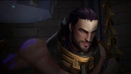 Sylas : Révolutionnaire déchaîné | Bande-annonce de champion - League of Legends