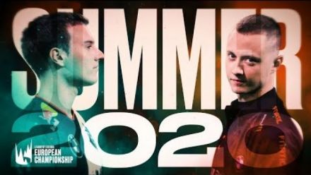 Vidéo : The LEC is back with style and emotion Summer 2020
