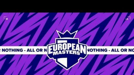 BTXL vs KC | Game 4 | 2021 EU Masters Spring Finals