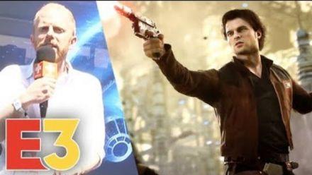 Vidéo : E3 2018 : Star Wars Battlefront 2 : On a joué au DLC Han Solo, on vous dit tout