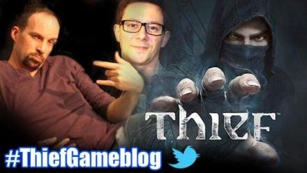 Vid�o : REPLAY : découvrez Thief avec Mimic !