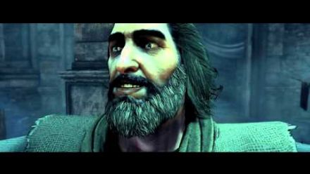 vid�o : Thief - Trailer PS4 et PS3