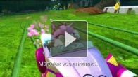 Vidéo : Sonic & SEGA All Stars Racing Trailer