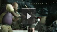 Vid�o : Left 4 Dead 2 - Dead Center / Hotel (gameplay 12 Minutes)