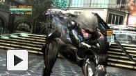 "Metal Gear Rising Revengeance - Trailer de gameplay ""Zandatsu"""