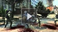 Metal Gear Solid Rising : Trailer des VGA 2011