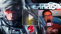 vidéo : E3 - Metal Gear Rising : Revengeance, nos impressions vidéo