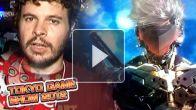 TGS 2012 - Metal Gear Rising : Revengeance, nos impressions vidéo