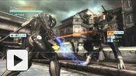vidéo : MGR Revengeance : Japon 02