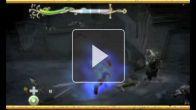 Vidéo : Le Seigneur des Anneaux : La Quête d'Aragorn - Directeur Créatif