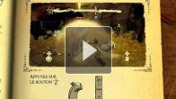 Vidéo : Le Seigneur des Anneaux : La Quête d'Aragorn - Gameplay Gandalf