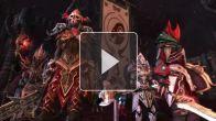 Vidéo : Rift : Planes of Telara - 1.9 mode conquête Trailer