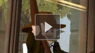 Vid�o : LEGO Indiana Jones 2 : Second Trailer