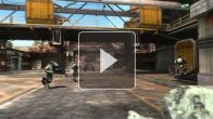 Vid�o : Halo : Reach Defiant Map Pack Officiel