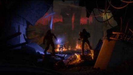 """Vidéo : Halo: Reach """"The Battle Begins"""" Campaign Trailer"""
