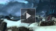 Vid�o : Halo : Reach - Quick Look Breakpoint Map