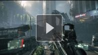 Crysis 2 : Trailer Semper Fi or Die