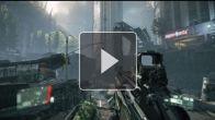 Crysis 2 : Trailer Semper Fi or Die