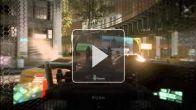 Crysis 2 : Trailer Road Rage