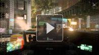 Crysis 2 : Trailer Road Rage